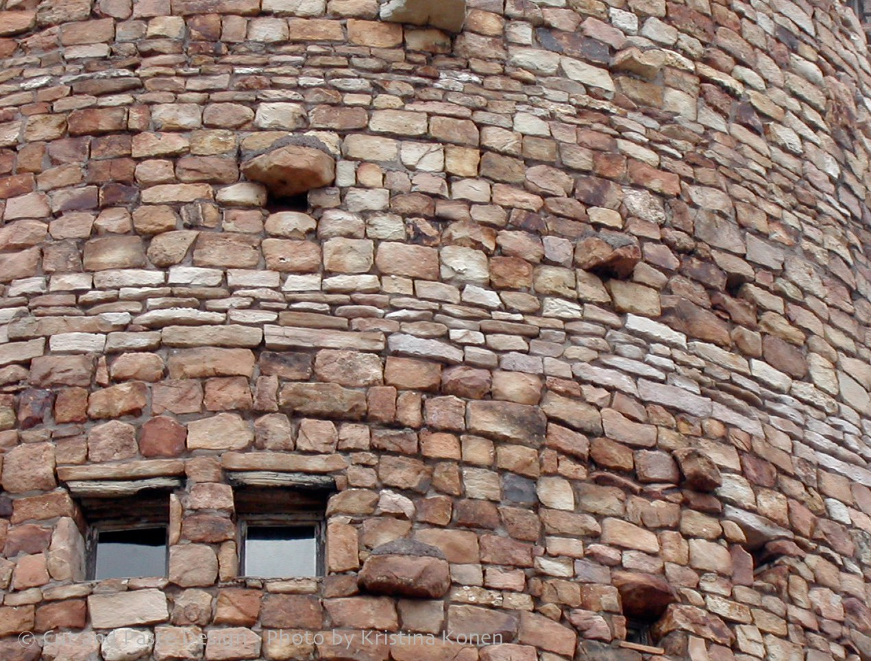 Colter Castle - Grand Canyon